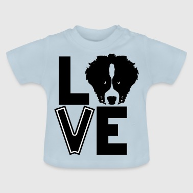 Aussie Love - Baby T-shirt