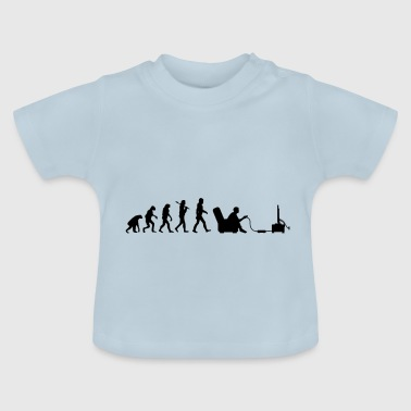 Gamer - T-shirt Bébé