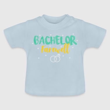 Abschied - Baby T-Shirt
