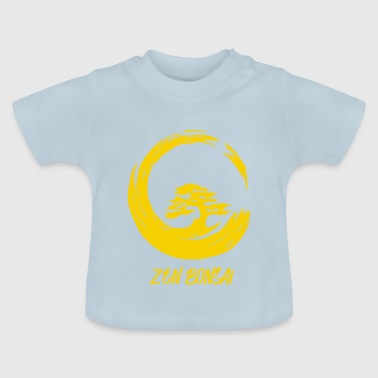 Zen Bonsai - Baby T-Shirt