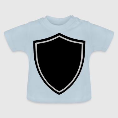 shield - Baby T-Shirt