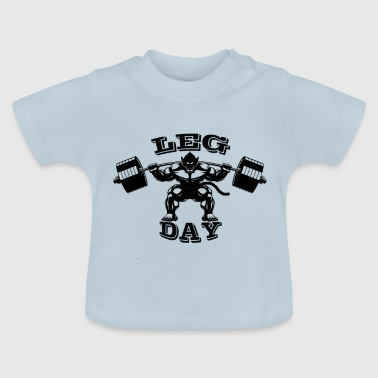 Bein Tag - Baby T-Shirt