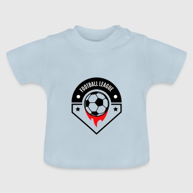 Football League - Baby T-Shirt