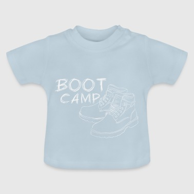 bootcamp - Baby T-shirt