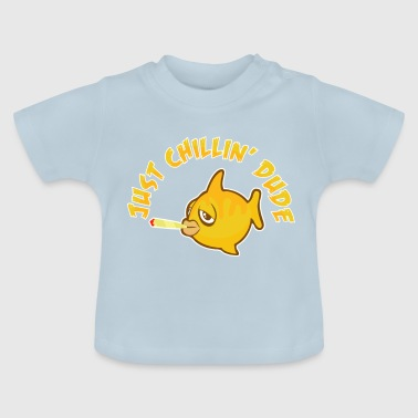 Joint fish - Baby T-Shirt