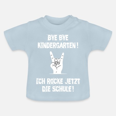 Start Of School School enrollment Start of school Start of school T-shirt - Baby T-Shirt