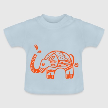 Mathis - Baby T-Shirt