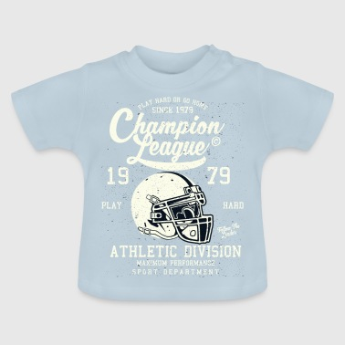 Champion League - Baby T-Shirt
