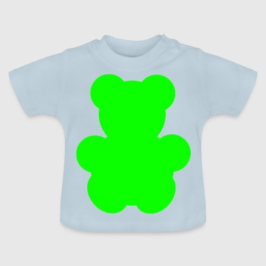 Carl Green - Baby T-Shirt