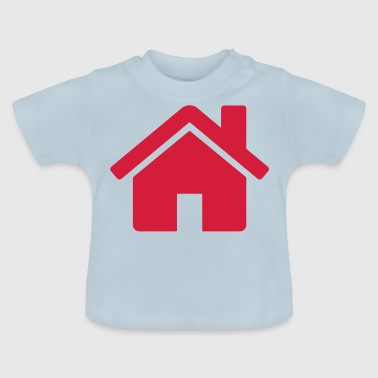 Home Red - Baby T-Shirt