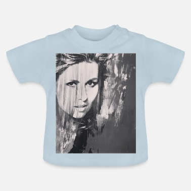 Picture ARTIST PICTURE romantiek - Baby T-shirt