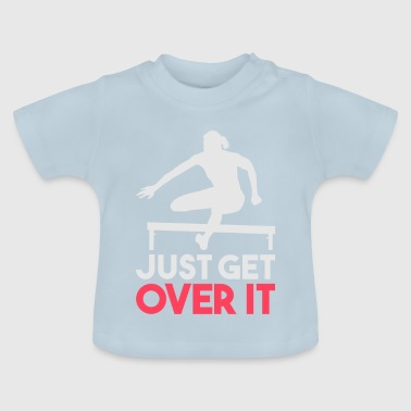 Cool Athletics T-Shirt Gift - Baby T-Shirt