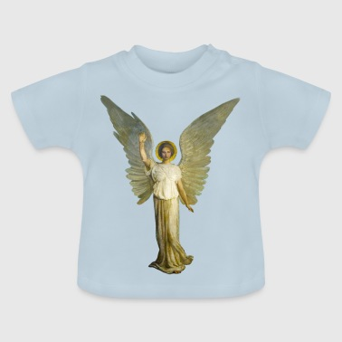 ängel - Baby-T-shirt