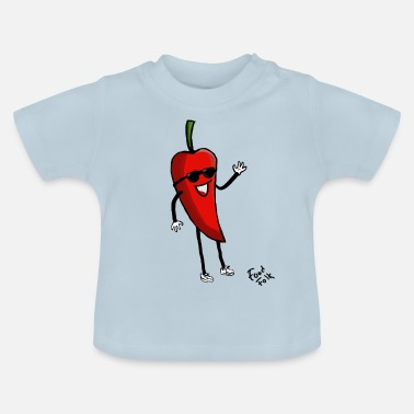 Henry Hot Henry - Baby T-shirt