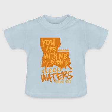 Consolation and confidence - Baby T-Shirt