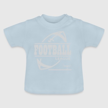 Football League Football College League - Baby T-Shirt