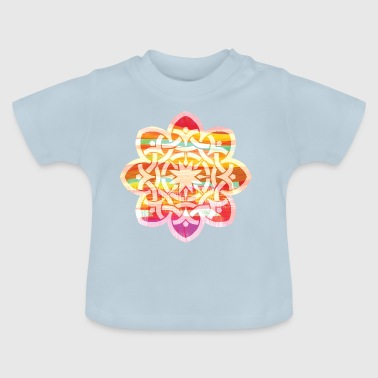 Celtic Stern - Baby T-Shirt