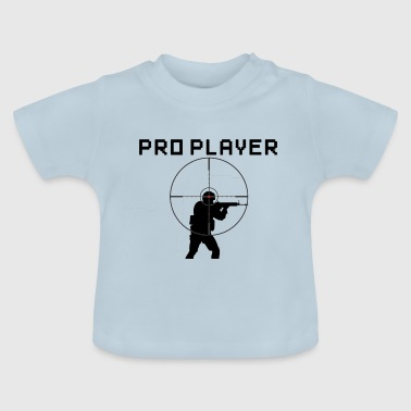 PRO SPELARE - Baby-T-shirt