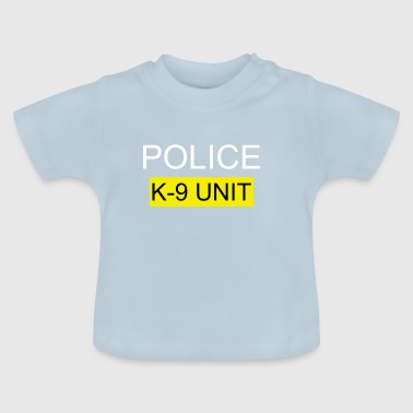 Police Police - Baby T-Shirt