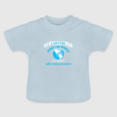 Lawyers - Baby T-Shirt