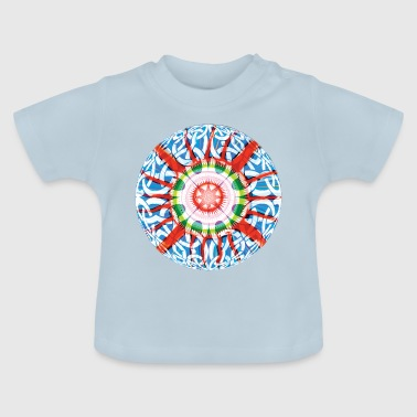 Celtic-Ball - Baby T-Shirt