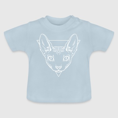 Wit Sphinx Logo - Baby T-shirt