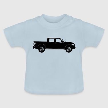Pick-up - T-shirt Bébé