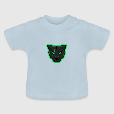 Panther Mascot - Baby T-Shirt
