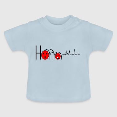 horrorfilm - Baby T-shirt