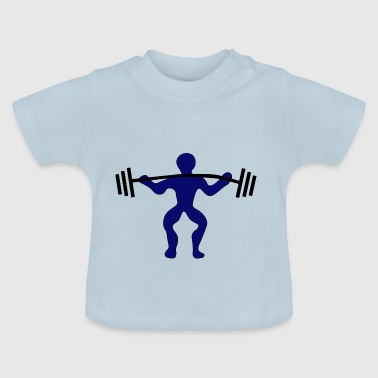 training - Baby T-Shirt