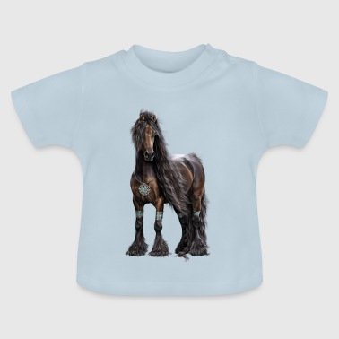 Celtic Spirit - T-shirt Bébé