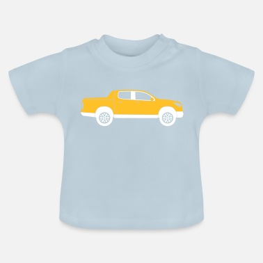Pick Up Pick-up - T-shirt Bébé