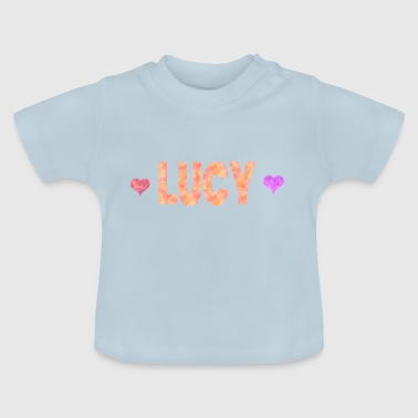 Lucy - Baby T-Shirt