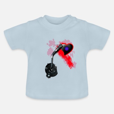 Turntable Turntable - Baby T-Shirt