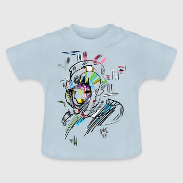 indiske - Baby T-shirt