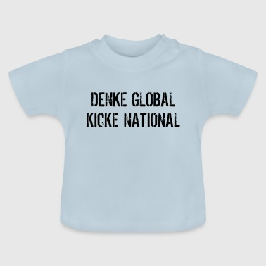 global national - Baby T-Shirt