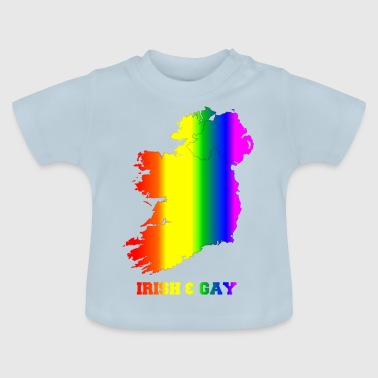 GAY IRISH - Baby T-Shirt