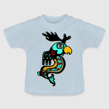 tribal - Baby T-shirt