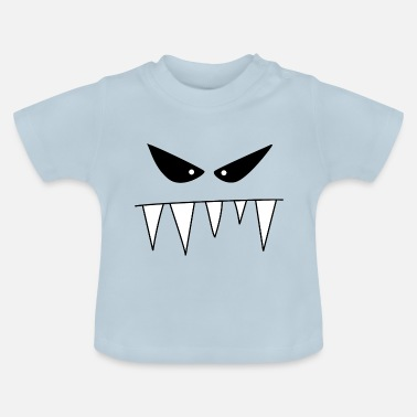 Onda Monster onda monster - Baby-T-shirt