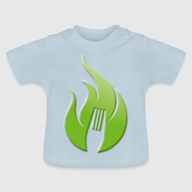 fork - Baby T-Shirt
