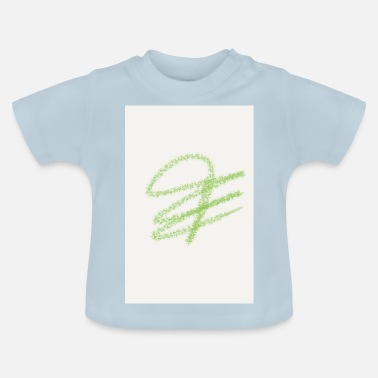 Label label - Baby T-shirt