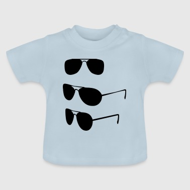sunglasses - Baby T-Shirt