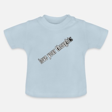 Geest geest - Baby T-shirt