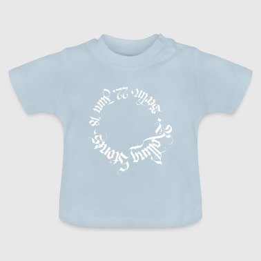 Stones in Berlin - Baby T-Shirt