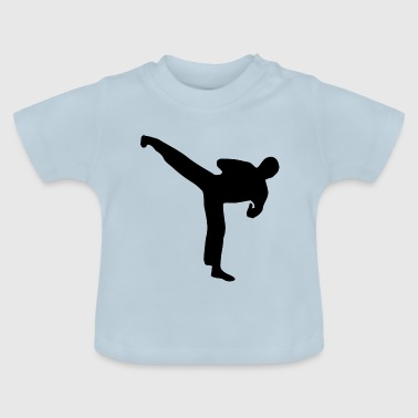 Kampfsport - Baby T-Shirt