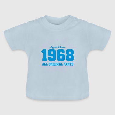 Original1968 - T-shirt Bébé