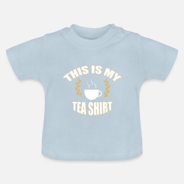 Thee Thee, thee, thee - Baby T-shirt