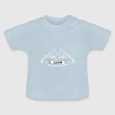 Tatouage, tatouage, tatouage - T-shirt Bébé