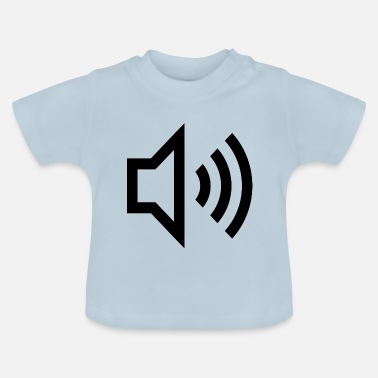 Audio Audio - Baby-T-shirt