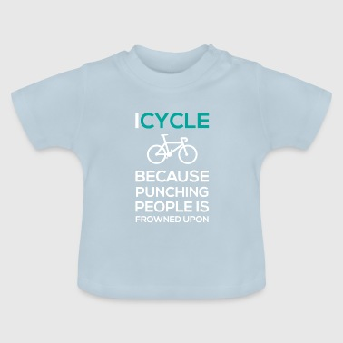 CYCLE - Baby T-Shirt